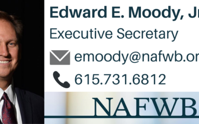 Dr. Eddie Moody seminars